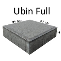 Paving Cobblestone / Ubin